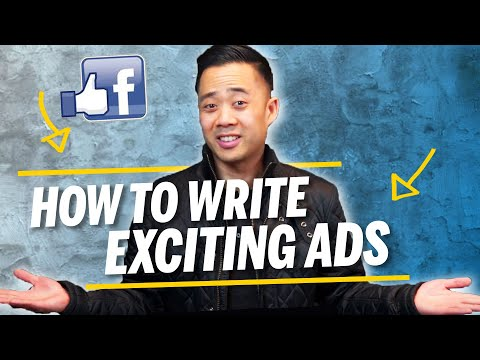 How to write Facebook ads that get massive engagement