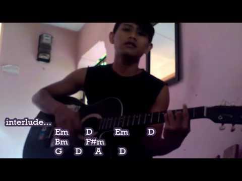 Iwan Fals - Maaf Cintaku (Guitar Cover #tebayoll)