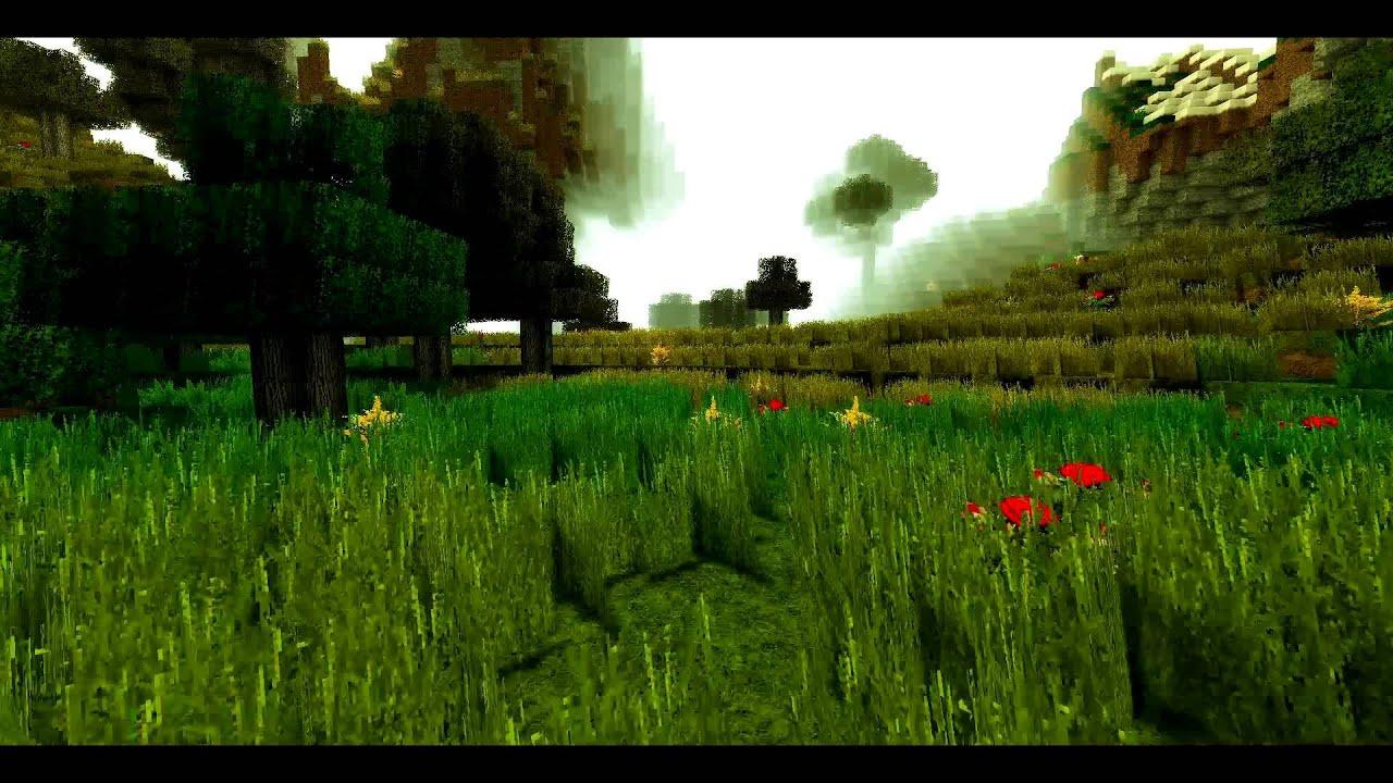 Minecraft Prettycraft 1 5 Glsl Unbelievable Shaders Lb