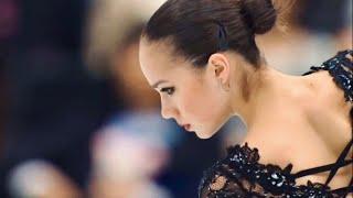 ALINA ZAGITOVA Worlds 2019 FS ru en subs французские комментарии к ПП на Чемпионате мира