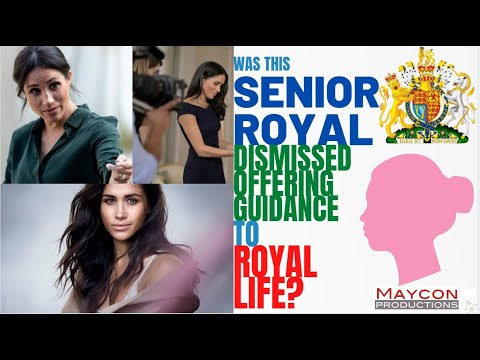 Meghan – could she have reached out #meghanmarkle #princeharry #royalsnews
