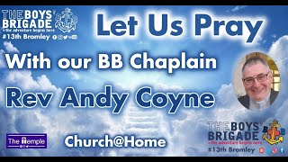 Church@Home Sunday 19th July (Temple United Reformed Church St Mary Cray)