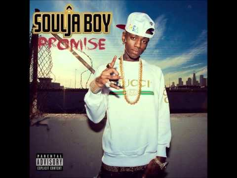 13. Molly With That Lean [Soulja Boy Promise]