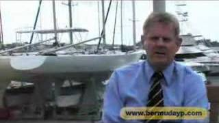 Sailing in Bermuda - Bermuda YP