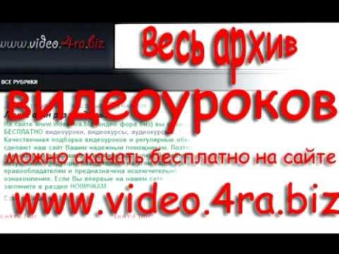 Price Action - Видео курс