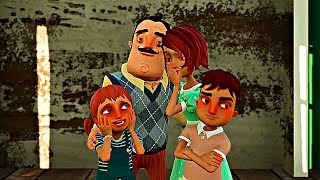 HELLO NEIGHBOR: Hide and Seek - Official Launch Trailer