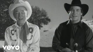 Roy Rogers, Clint Black - Hold On Partner YouTube Videos
