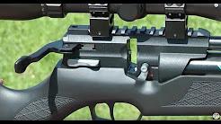 Air rifle - YouTube