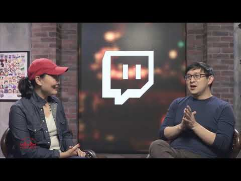 Philosophy of Success with Kevin Lin, COO of Twitch