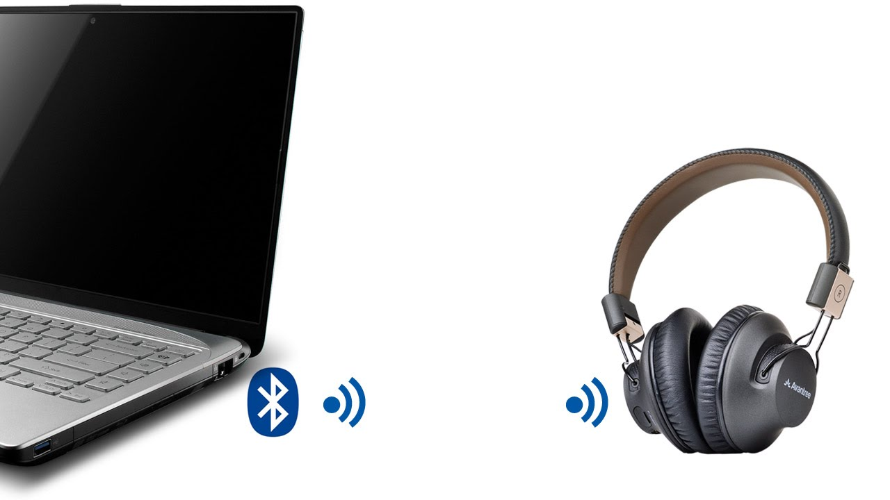 Avantree How to - Stream music to Bluetooth Headphones from Windows 7 8  computer (Audition Pro)