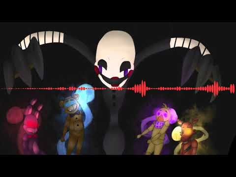FNAF The Puppet Song Female Version - Nightcore