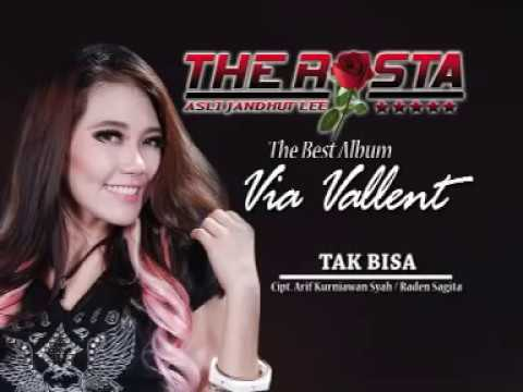 Via Vallen - Tak Bisa (Official Music Video) - The Rosta - Aini Record