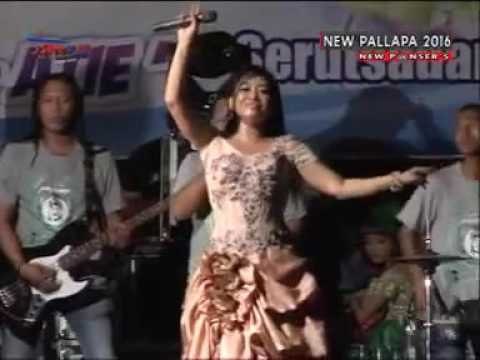 GULA - GULA - LILIN HERLINA - NEW PALLAPA