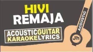 Download lagu Hivi Remaja MP3
