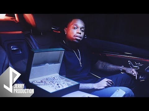 "Payroll Giovanni Shares New ""Boss Sh*t"" & ""Chain On My Dresser 3"" Visuals"