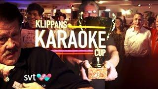 Klippans Karaokecup - nytt program i SVT Flow