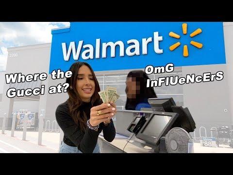 Exposing WALMART Employee Hacks