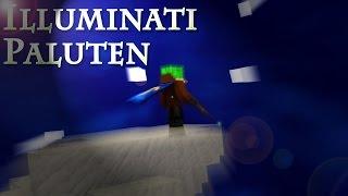 "Paluten Animation ""Die Entstehung des Illuminati Paluten"" Freedom"