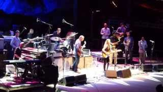"Tedeschi Trucks Band-""Midnight in Harlem"" (Red Rocks Amphitheatre)"