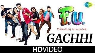 Gachhi | F.U | Sung By Salman Khan | Vishal | Music