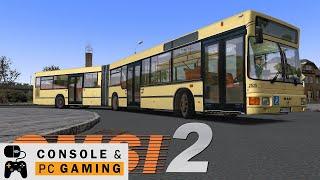 Simulator Games - OMSI 2 the Bus Simulator