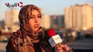 أهالي «غزة» يودعون 2015 وبوجهون رسائل للعام الجديد