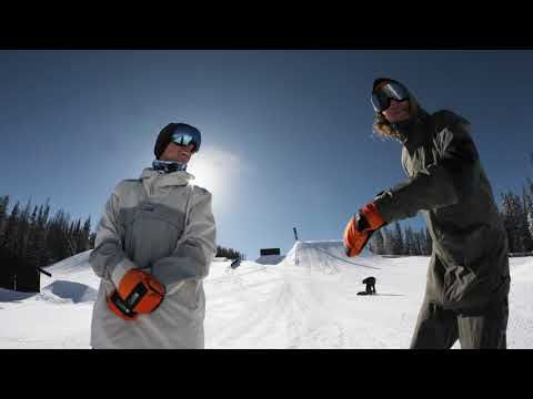 Game Of In Your Face: Torstein vs. Sebbe