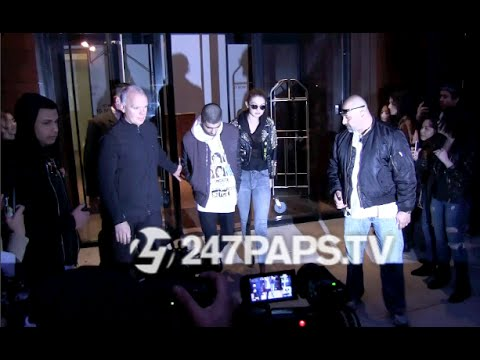 (New) Zayn Malik and Gigi Hadid Hold Hands on Romantic Date night in NYC 032616 Mp3