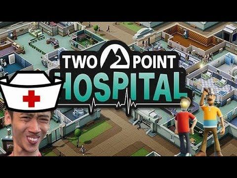 Bệnh viện FABULOUS ( Two point hospital)
