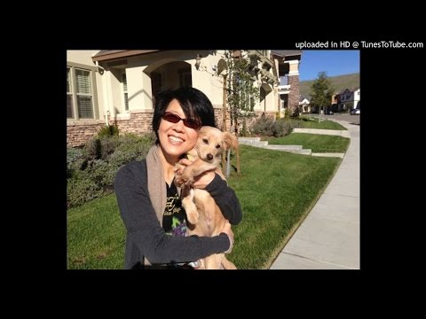 Fifty Puppies and a Podcast: Intro to Pawprint, Nancy & Harold Rhee