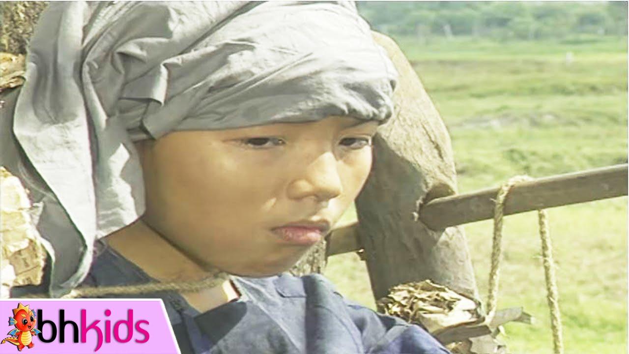 Phim Cổ Tích – Của Thiên Trả Địa | Cổ Tích Việt Nam [HD]