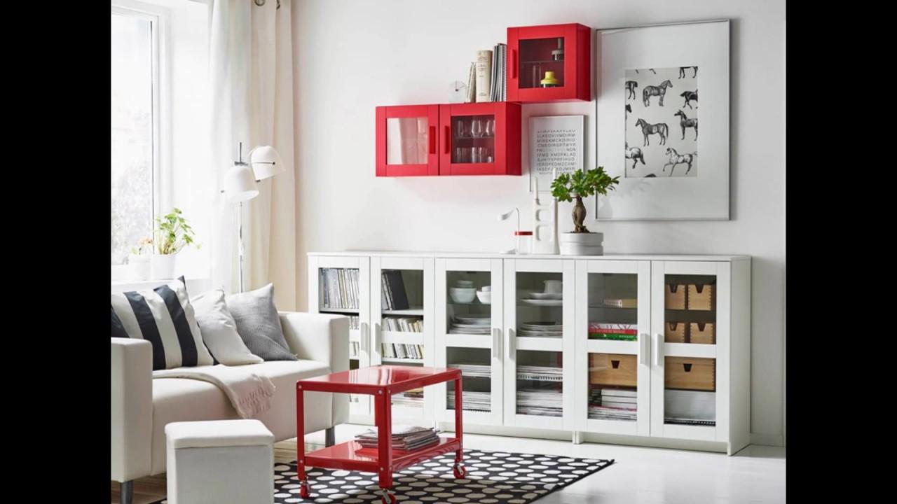 Ikea Living Room Ideas - YouTube