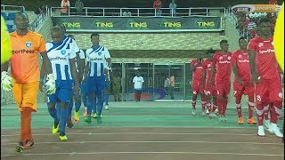 HIGHLIGHTS: SIMBA FC 4-2 AFC LEOPARDS (FRIENDLY MATCH - 08/09/…
