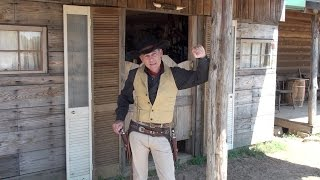 Lost Treasures of the Old West episode 3 Denver's Disappearing Dimes
