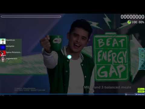 fighting against energy gap