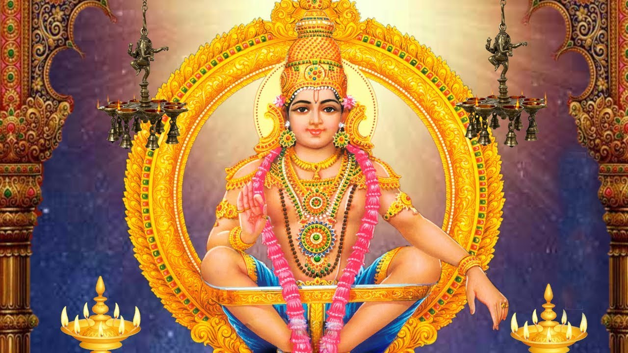 Ayyappa Swamy Hit Songs - Ayyappa Telugu Devotional Songs