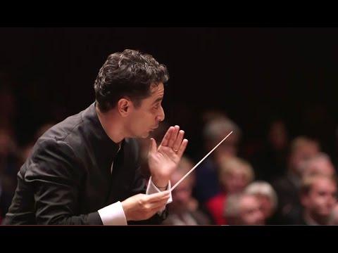 An Alpine Symphony (hr-Sinfonieorch., cond. Orozco-Estrada)