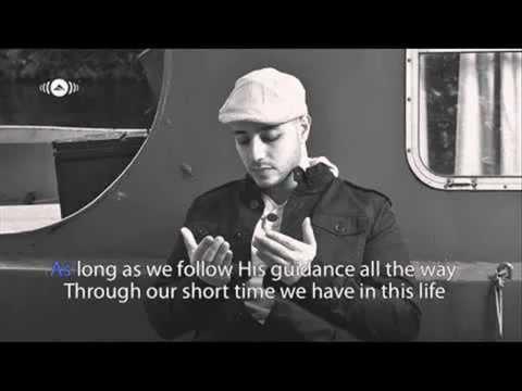Maher Zain Allahu Akbar