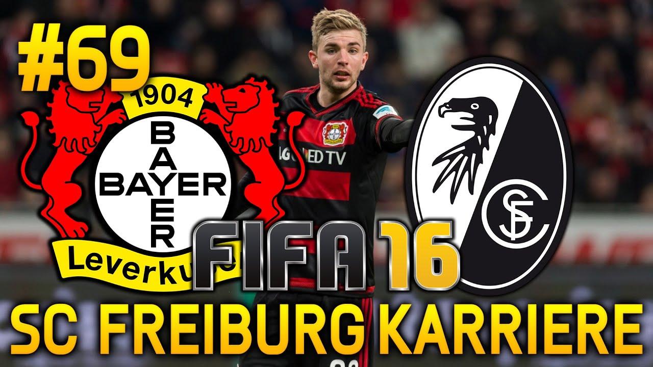 Fifa 16 Trailer Deutsch