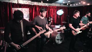 "We Were Promised Jetpacks ""Moral Compass"" 