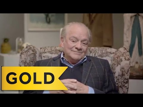 Only Fools And Horses: The Favourites - The Chandelier #2 | David Jason Interview | Gold