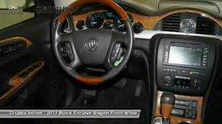 2011 Buick Enclave Dallas Ft. Worth Grapevine GBJ382440