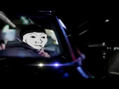 Nostalgic Doomer Night Drive In The Rain Smiths Tape Sounding Youtube