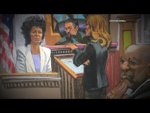 Thumbnail: Jury deadlocked in Bill Cosby sexual assault trial