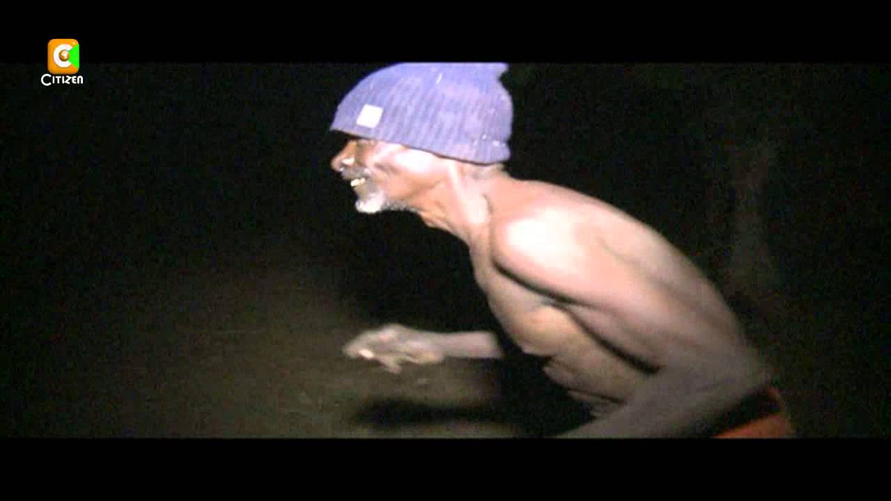 Image result for what are night runners in kenya