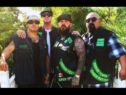 Hells Angels vs Vagos MC - Sex, Drugs & Harleys - Documentary