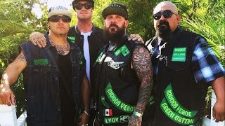 Hells Angels vs Vagos MC - Sex, Drugs & Harleys - Documentary