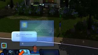 The Sims 3  Изысканная спальня  #2 Продолжаем(Извините что я буду добавлять видео не оканчивающее просто так снял а как соединять низнаю., 2013-10-25T17:07:22.000Z)