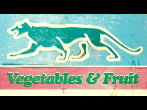 Hallo Venray - Vegetables & Fruit
