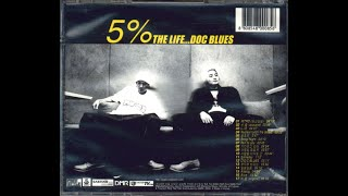 DJ DOC - The Life…DOC Blues [C…